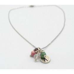 Seeds Mix Necklace
