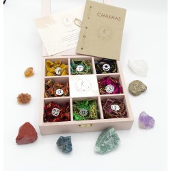 Complete CHAKRAS Collection