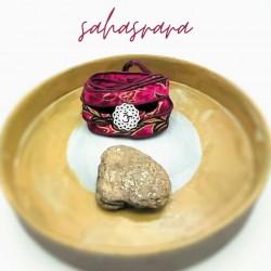 Chakra Bracelet: Sahasrara