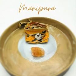 Pulsera Chakra: Manipura